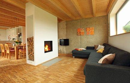 Raumteiler Nutzen Und Wohnräumen Struktur Verleihen